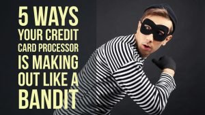 Credit Card processing small business