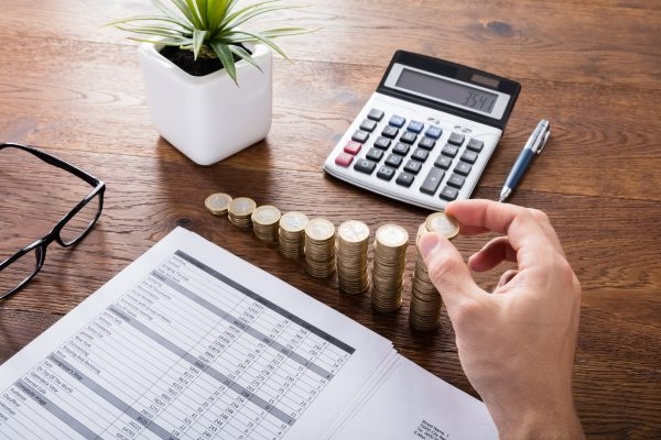 Offering cash discounts will eliminate rising processing fees