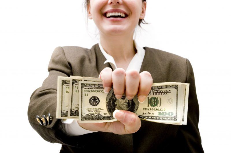 Credit card processing jobs will make you more money