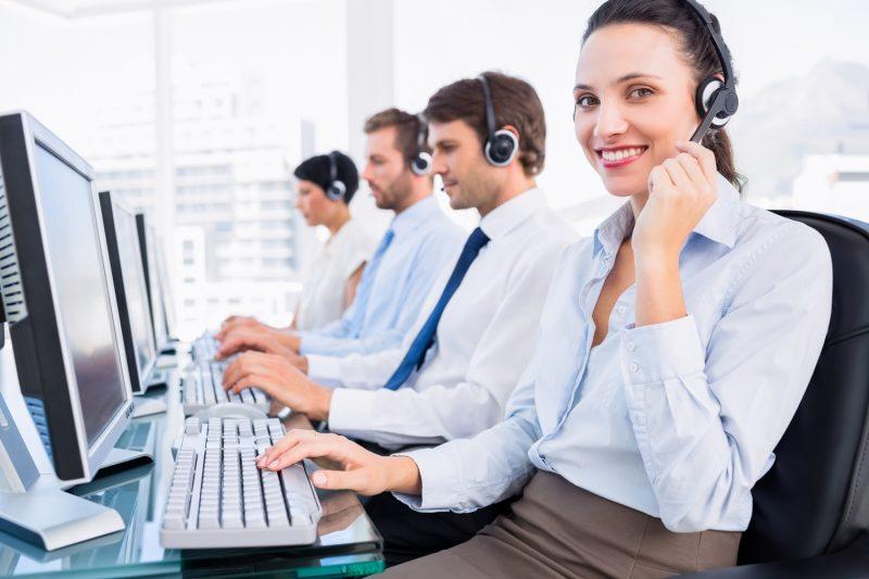Start customer service skills training today