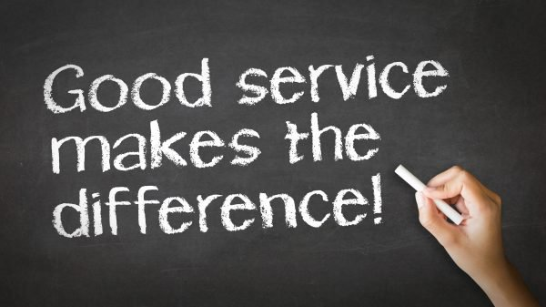 skills for good customer service will help you business grow