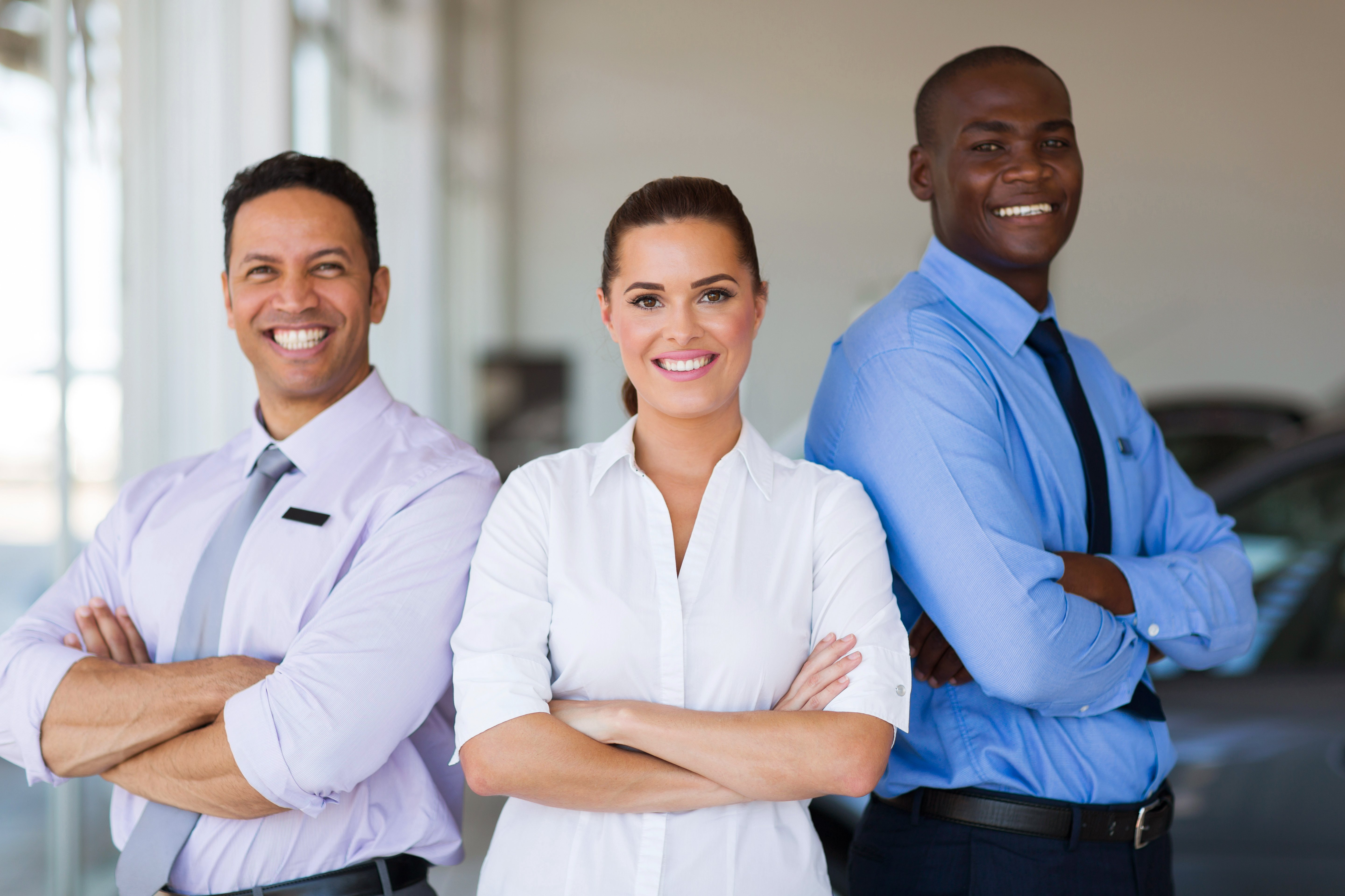Skills for customer service will lead you to success