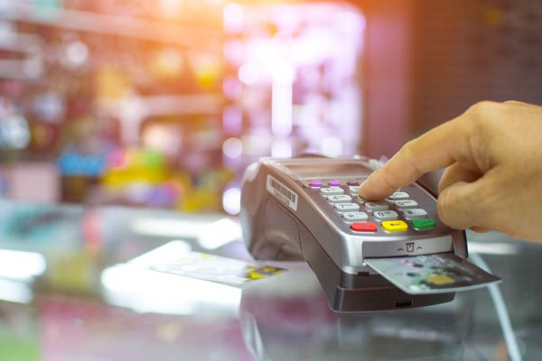 credit card processing in marijuana stores