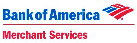 Bank of America Merchant Services logo
