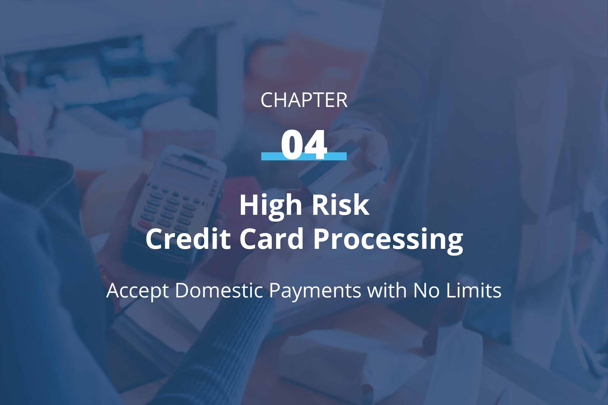 High Risk Merchant Account | Ultimate Guide by Shift Processing